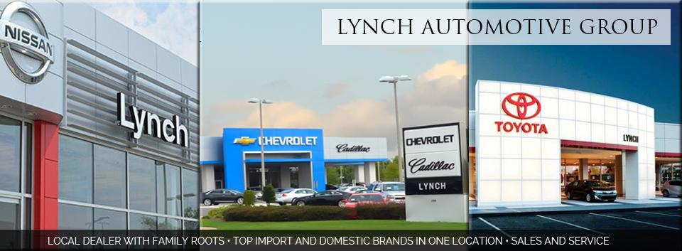 Lynch Chevrolet Cadillac Of Auburn Is A Auburn Chevrolet Dealer And A New Car And Used Car Auburn Al Chevrolet Dealership Joinourteam